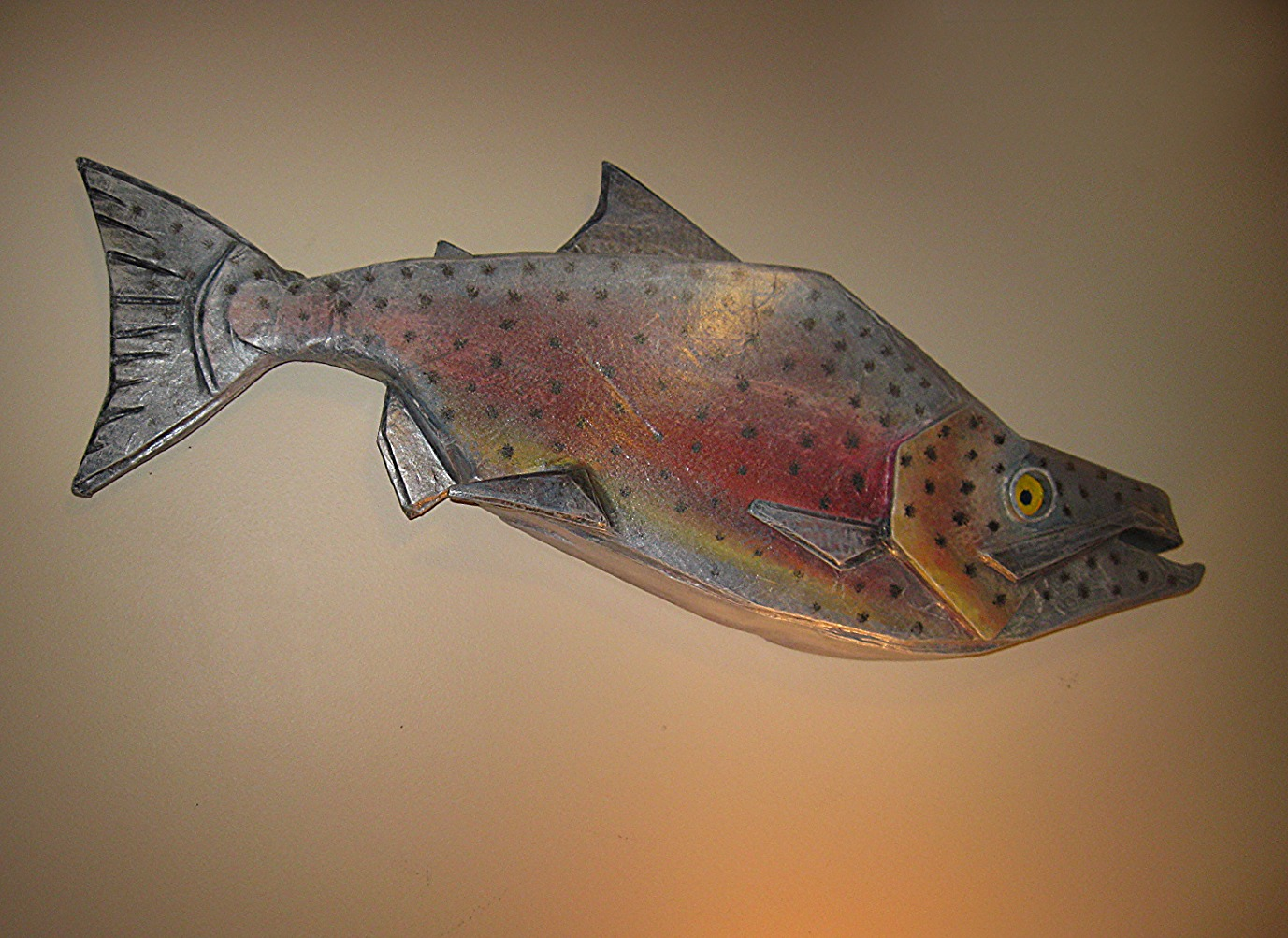 Rainbow Trout (2013)