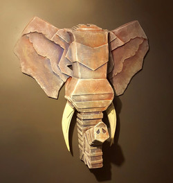 Ivory Tribute