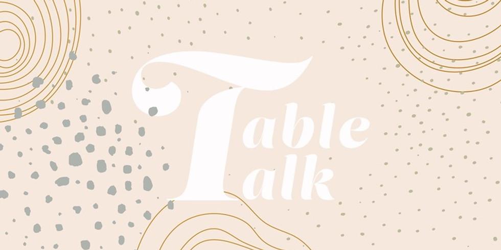Table Talk 2021