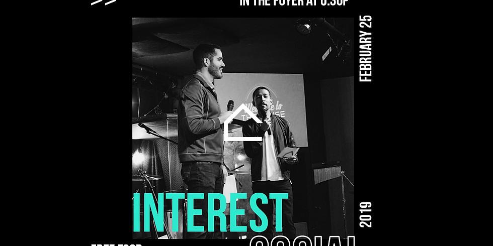 Interest Social