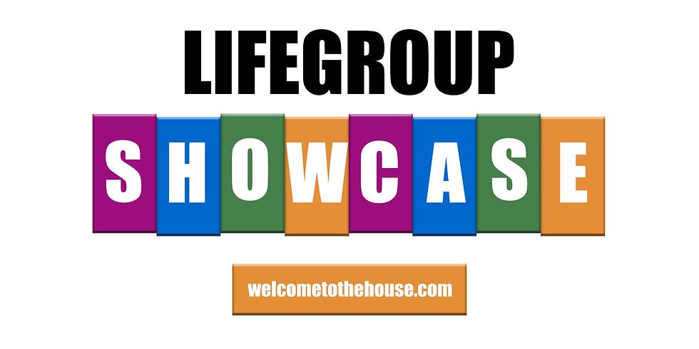 Life Group Showcase
