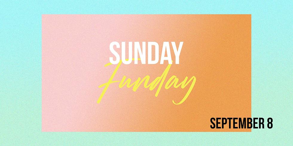 Sunday Funday (Life Group Launch)