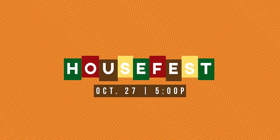 House Fest