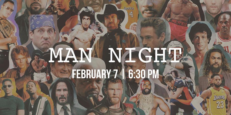 Man Night