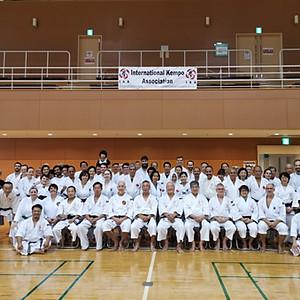 Seminar Kobei Japan