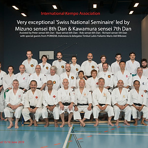 Swiss International Seminar