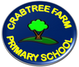 Crabtree Farm Primary School Logo