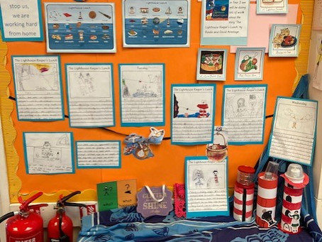 Year 2 Home Learning