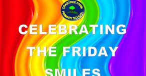 Friday Smiles