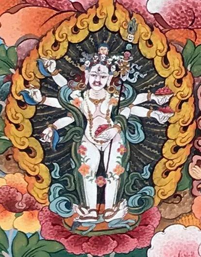 Retreat 9: Khandro Gongdue Instruction