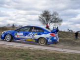 2015 Rally Masters Show