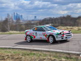 2016 Rally Masters Show