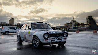 2017 Rally Masters Show