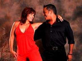 Debbie and Angel Figueroa Workshops! June 21st