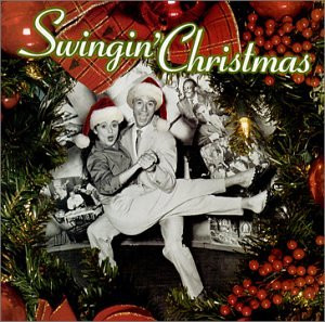 A Swingin' Christmas Party on December 20, 2014