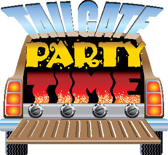 Aug 15th: TAILGATE PARTY AND BIRTHDAY DANCE!