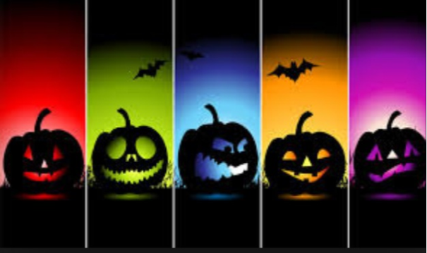 Halloween Party Time! Oct 31st