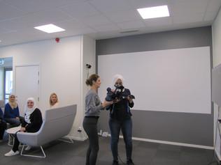 From our workshop in Gävle