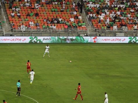 LED SCREEN AD -  Al Nassr Vs Al Ahli