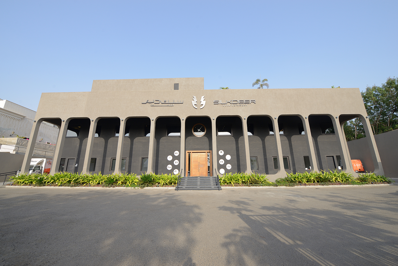SilkDeer Complex, Jeddah