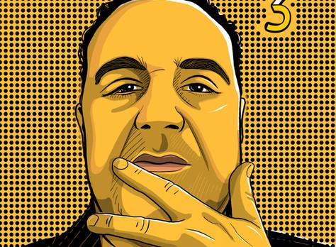 ThreeSteps Welcomes Abdallah Nassar