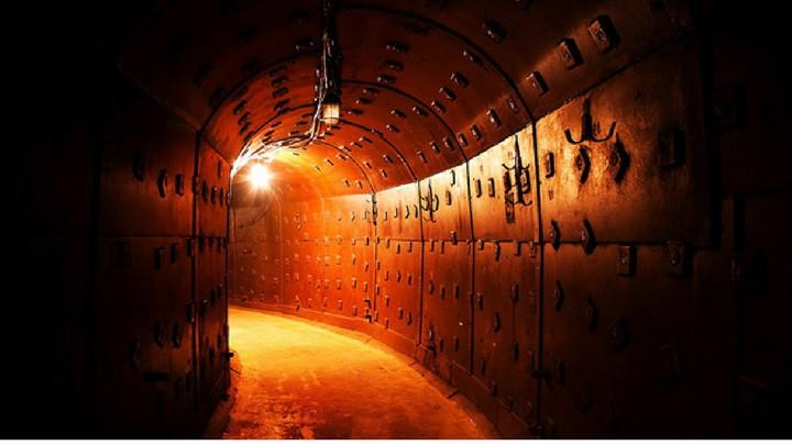 Bunker 42 o Museo de la Guerra Fría