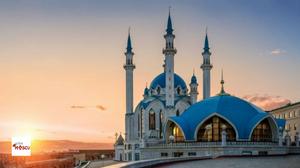 Mezquita Qol-Şärif