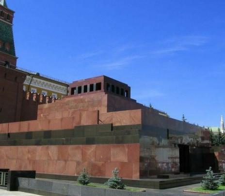 ¿Qué ver en Moscú? Día 4: Lenin, Guerra Fría y matrioshkas