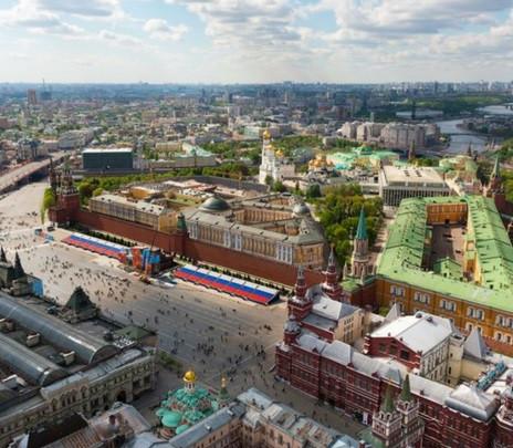 ¿Qué ver y qué hacer en Moscú?