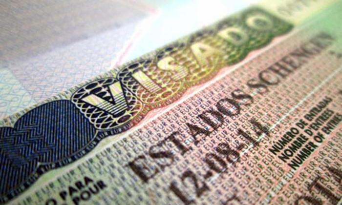 Visa en Rusia