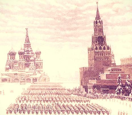 Historia de Rusia y la URSS contada en 5 minutos