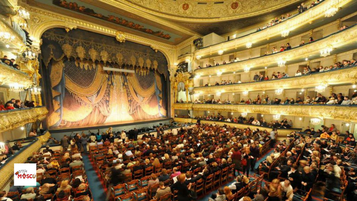 Sala del Teatro Mariinski