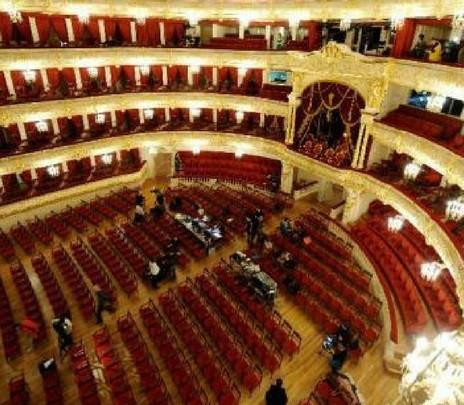 ¿Qué ver en Moscú?  Día 5: Kolómenskoye y noche de Ópera