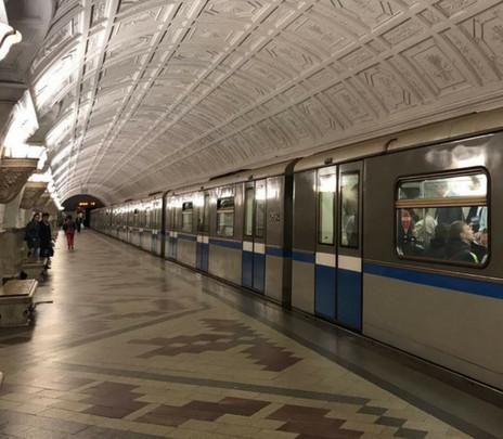 Consejos: Cómo moverse por el metro de Moscú