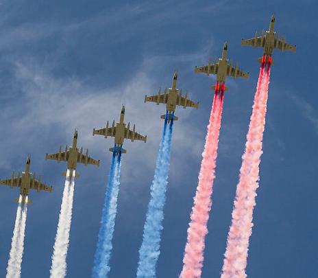 Rusia celebrará el desfile del Día de la Víctoria el 24 de junio