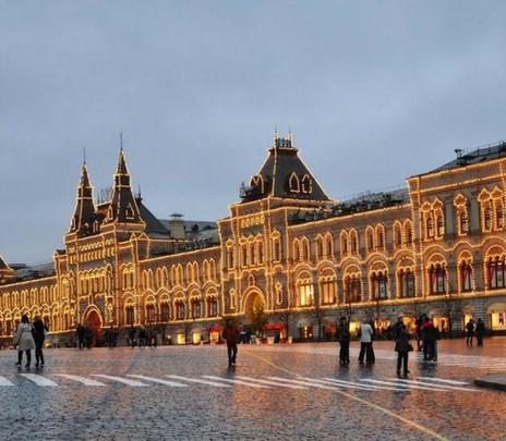 ¿Qué ver en Moscú? Día 1: La Plaza Roja y alrededores