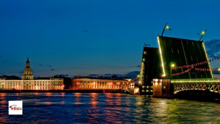Puentes de San Petersburgo