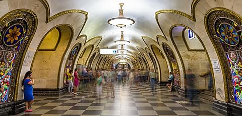 Tour Metro Moscu, excursion en el metro de moscu, visita guiada metro moscu, que ver en el metro de moscu, excursion metro moscu, estaciones metro moscu, que estaciones de metro ver en moscu