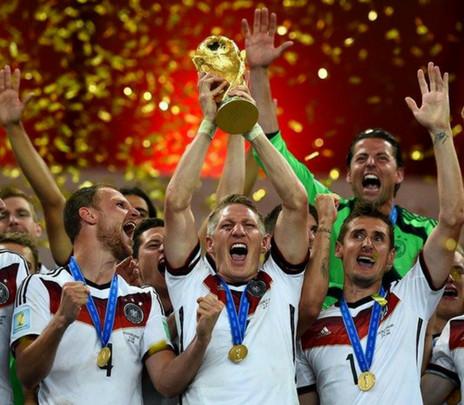 ¿Quién ganará el Mundial? Un banco apuesta por…