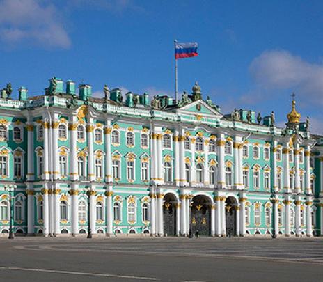 Palacio Hermitage: qué ver y datos del museo