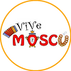ViVe Moscu LOGO