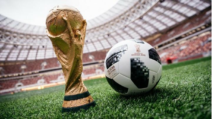 Balón de Fútbol del Mundial Rusia 2018 Foto: FIFA