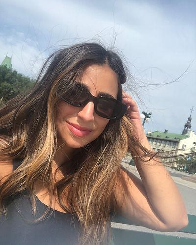 Felicia Montreal Hairdresser