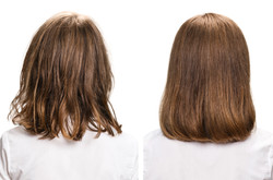 hair treatments and extensions at co