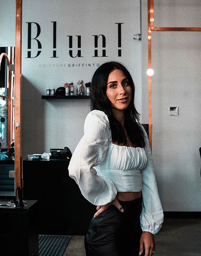 Alessia from Coiffure bLUNT.JPG