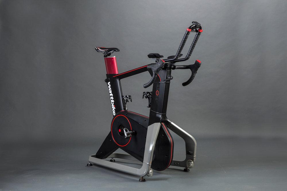 Indoor Cycling Zone - Bike 1