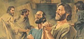 Um chamado à prática de oração coletiva