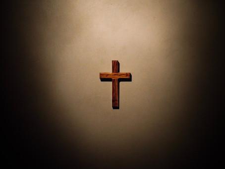 A cruz nos basta!