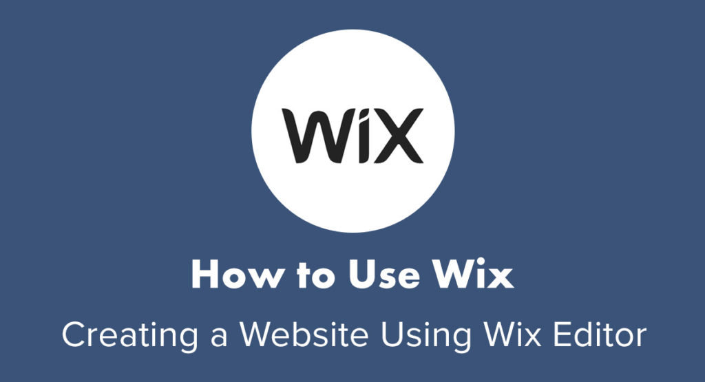 How To Wix