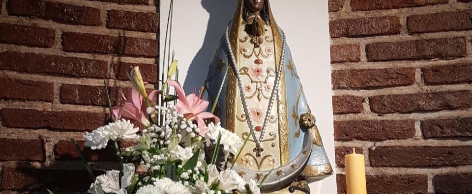 Imagen de Nuestra Señora del Valle